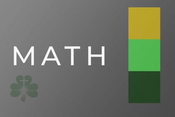 Academic Hallmark - Math